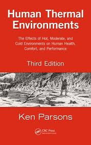 Human Thermal Environments: The Effects of Hot, Moderate, and Cold ...