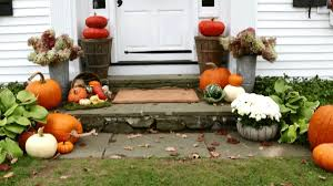 thanksgiving front door decorationsThanksgiving Outdoor Decorations