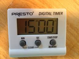 Timer For 15 Min Time For 15 Minutes