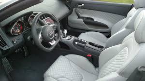 2015 audi r8 interior. audi r8 spyder v10 5 2 fsi quattro 2015 interior