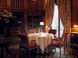 le clarence salle à manger pontac le clarence s pontac dining room