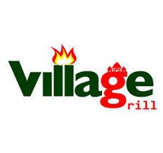 my village grill
