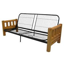 sofa frame. lodge futon sofa sleeper bed frame sit n sleep