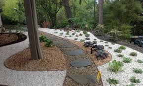 Small Picture Garden design gravel ideas Video and Photos Madlonsbigbearcom