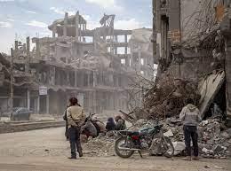 هل الوضع في سوريا أسوأ من 2014؟