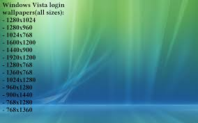 windows vista default wallpaper.  Wallpaper WindyThePlaneh Windows Vista Login Backgroundall Sizes Download By  In Vista Default Wallpaper