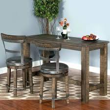 modern pub table. Wood Pub Table Sets And Chair Park Sunny . Modern