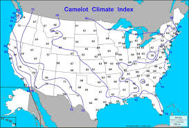 Camelot Climate Index
