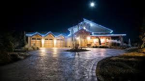 xmas lighting ideas. Boise Idaho Christmas Light Installation By Northwest Holiday Lighting Xmas Ideas
