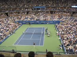 Arthur Ashe Stadium Seating Chart Lower Promenade Fans Guide To The Us Open Tennis Tournament Sports