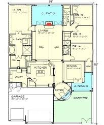 tuscan style flooring plan floor with pool style house plans with courtyard beautiful style house plans