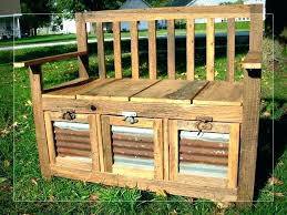 rustic outdoor bench furniture clearance ideas porch japanese garden plans free out