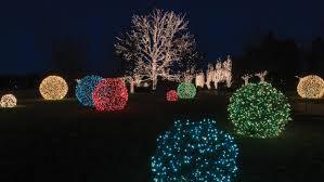 outdoor lighting balls. Christmas Lighted Balls Outdoor Photo - 2 Lighting
