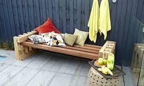 diy outdoor daybed outdoor daybed diy outdoor daybed swing