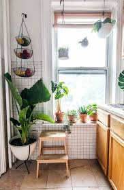 Decorating: Bohemian Indoor Plant Decor - Indoor Plant Ideas