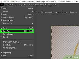 A patch for optimizing gimp 2.10+ for adobe photoshop users, including features like: How To Make A Transparent Image Using Gimp With Pictures