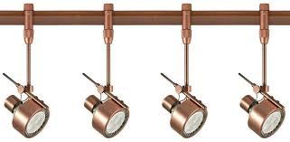 led track lighting track lighting and modern led bulbs on pinterest bronze track lighting