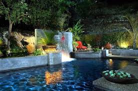 Small Picture With pool garden design 20 stunning garden pool inspiration