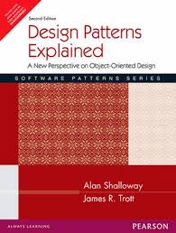 Design Patterns Elements Of Reusable Object Oriented Software Pdf Gorgeous 48 Books To Learn Object Oriented Programming And Design Patterns