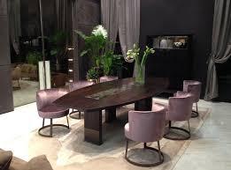 contemporary table walnut ebony glass