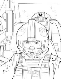 Small Picture Luke Skywalker Coloring Page Star Wars LOL