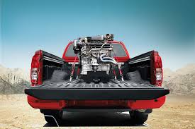 2018 Nissan Frontier Max Towing Capacity And Payload
