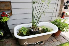 garden bathtubs. Garden Bathtubs Y