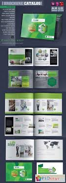 catalog template free interior brochure catalog template 668829 free download