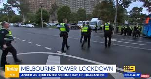 The sebel melbourne malvern follow strictly on the government health instruction/regulations during covid19. Australia To Impose New 6 Week Covid 19 Lockdown In Melbourne City Affecting 5 Million Residents Mothership Sg News From Singapore Asia And Around The World