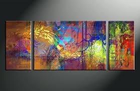 abstract canvas art 3 piece wall art home decor abstract artwork colorful abstract pictures abstract canvas abstract canvas  on 3 piece wall art canada with abstract canvas art abstract art canvas painting mother earth large