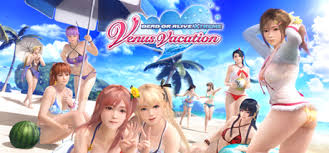 DEAD OR ALIVE Xtreme <b>Venus Vacation</b> on Steam