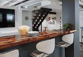 17 homemade basement bar plans you can