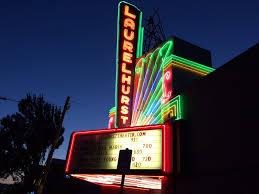 laurelhurst theater 2735 e burnside st portland or