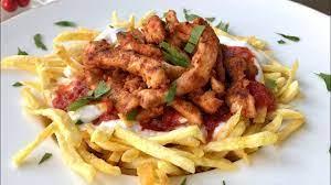 Tavuklu Çökertme Kebabı 👌🏼 Böyle bir lezzet yok! - YouTube