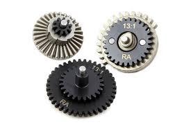 Raptors Airsoft/ZCI RTV <b>13</b>:<b>1</b> Gears High Speed Airsoft AEG Gear <b>Set</b>