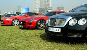 Parx Supercar Show Highlights By Vishnu Sanal Gtspirit
