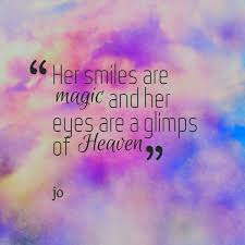 Beautiful Quotes About Her Eyes