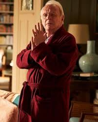 By lisa respers france, cnn. The Father Review Anthony Hopkins Makes It Essential Viewing Gma