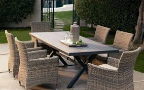 large round outdoor dining table dining seats chairs wood extra cover piece for set patio teak