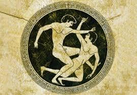 История греко римской борьбы