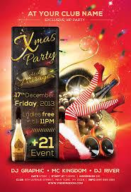 4 X 6 Flyer Template Christmas Flyer Template 4x6 Xmas Nye Party Flyer Templa Flickr
