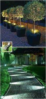 top rated landscape lighting best led