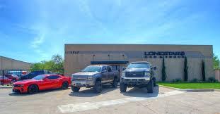 Lonestar Car and Truck   Auto dealership in Carrollton, Texas