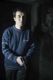 В Донецке сняли триллер в роли маньяка убийцы человек с   7915 1