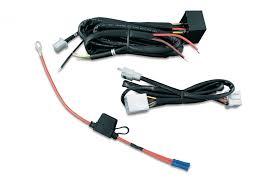 wiring units harnesses relays black boxes harley custom uk kuryakyn plug play trailer wiring relay harness ea 7672