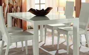 glass solid white light tables wooden dining sets oak lewis seats monty grey round set furniture