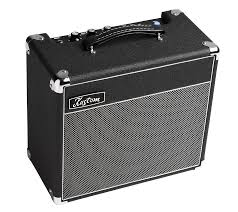 Kustom 1x12 Cabinet Kustom Guitar Amps