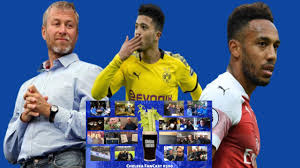 2select 'from internet' in the dropdown. Chelsea Fc News Now Abramovich Approves Sancho Move Aubameyang Fancast 500 More Chelsdaft Fans Blog