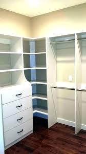 closet maid drawers drawer fabric gray organizer grey closetmaid with frame