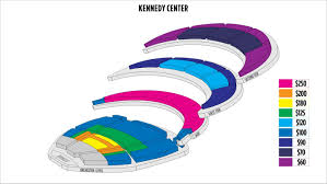 Adrienne Arsht Seating Chart Select Your Seats Adrienne Arsht Center In Kennedy Center